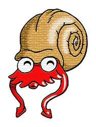 Ammonite by MunenMusho