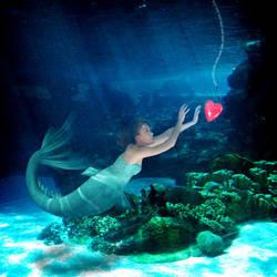 Deep Love by nitinsarkar