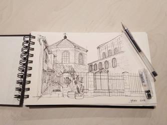 Sketch - Grado by VITOGH