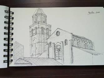 Basilica di Santa Maria Assunta - Aquileila by VITOGH