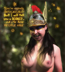 Mad hatter by erogenesisCGI