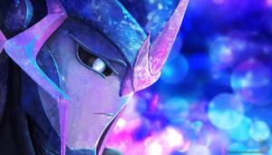 Frozen by AuroraLion