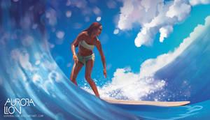 Surf by AuroraLion