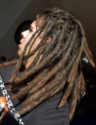 2 years of dreadlocks by tvrphotography