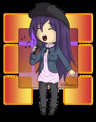 Karaoke by GiftRaptor