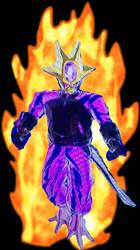 my golden form by XxDarksteel2002Xx