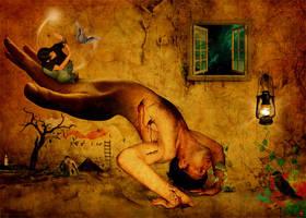 madness by capmunir