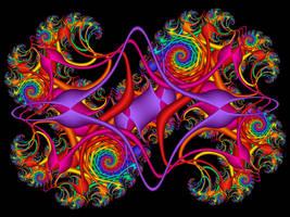 MBF Crazy Spirals by wolfepaw