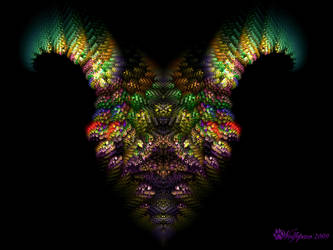 Apo Medicine Man by wolfepaw