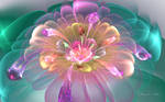Spring Bloom by wolfepaw
