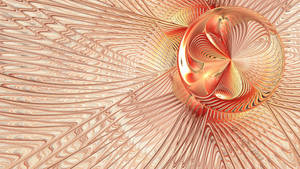 Spherical Espiral Loonie by wolfepaw