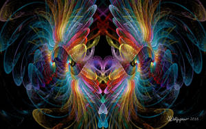 Heart of the Phoenix by wolfepaw