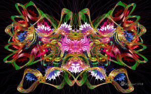 GlynnSym3 Juliascope by wolfepaw