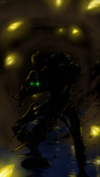 Onua -- 'Fear the Dark' by Llortor