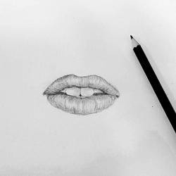 Kiss by sHavYpus