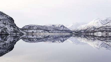 Kafjorden II by sHavYpus