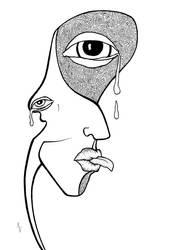 Pisanthrophobia by sHavYpus