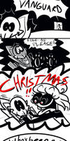 A Tower Christmas Special by Madbuns