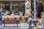 People And Paparazzo by Rikitza
