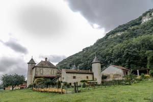 la vieille France by Rikitza