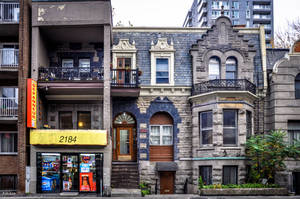 Montreal 2184 by Rikitza