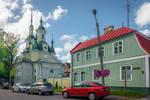 colors in Estonia by Rikitza
