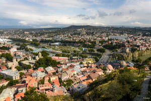 Tbilisi - Georgia by Rikitza