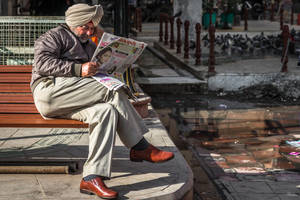 Incredible India - Punjab news by Rikitza