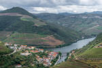 sweet Portugal - Douro valley by Rikitza