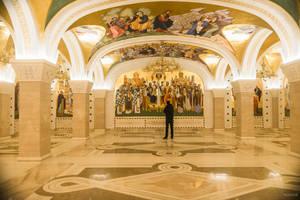 Heroic Serbia - Faith in Belgrade's heart by Rikitza