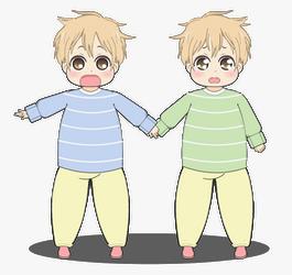 :Takuma and Kazuma: by K-A-R-D