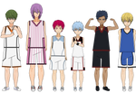 KNB | Basketball Bois [+Exports] by K-A-R-D
