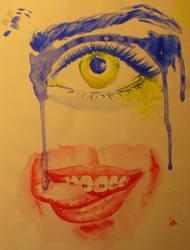 G.D. Drawing XX by Kallopsia