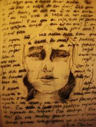 G.D. Drawing XXIII by Kallopsia