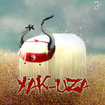Yak-uza by watchurbaq