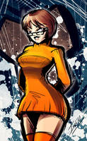 Velma by ivanev