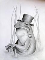 Like a Sir. by LikeTheKid