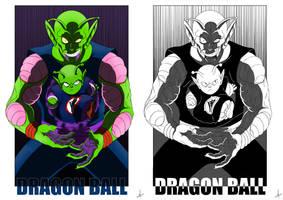 DRAGON BALL 30th- Move forward fearlessly by SeiKyo-Art