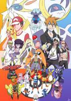 Pokemon Soon by SeiKyo-Art