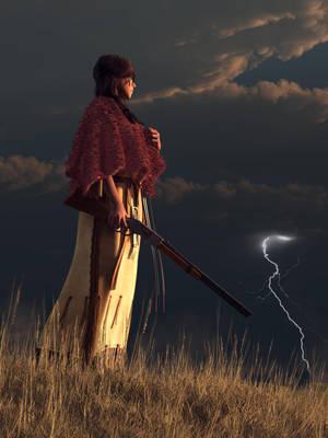 Stormwatcher by deskridge