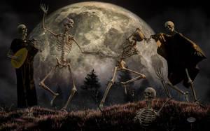 Danse Macabre by deskridge