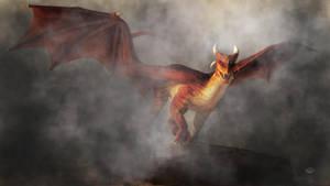 Draco by deskridge