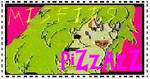 Pizzazz Stamp by KnightRider5150