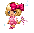 Fantage Pixel - Sweet Lolita by Lineesa