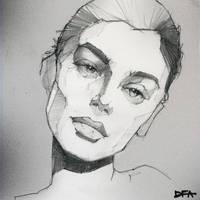 Portrait 020 by joeaverage52