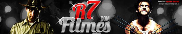 Topo R7 Filmes by MatheusFilho