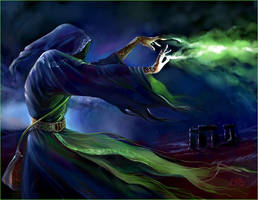 Magic by Ketka