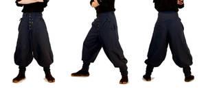 SteepleJacks by Lastwear