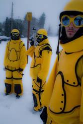 Winter Patrol 6 by Lastwear