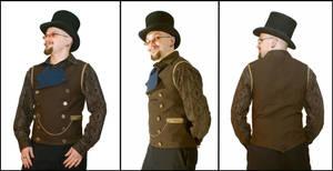 Selic's Tipton Vest by Lastwear